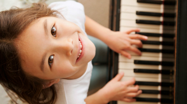 9 Ways Music Helps Set Up A Child For Success