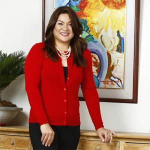 Mom we Love: Maricel Lopez-Dioneda
