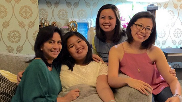 Mom We Love: 12 Things That Prove Leni Robredo is Just Like Any Mom