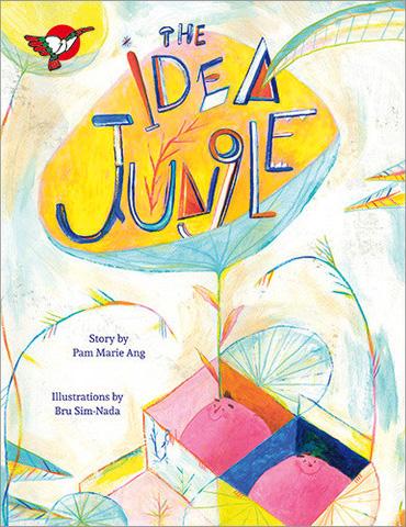 The Idea Jungle