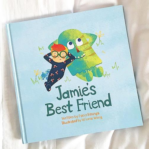 Jamie's Best Friend