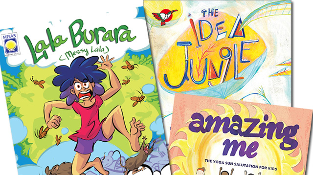 6 Children's Books by Pinoy Authors to Add to your Library