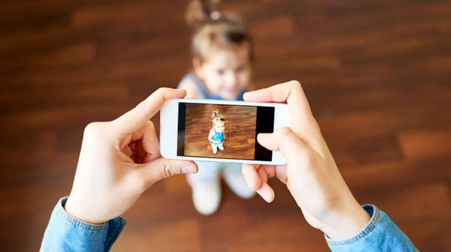New Facebook Feature Will Make You Think Twice About Posting Your Kids' Photo