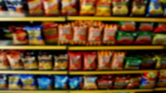 Sin Tax on Sodas, Junk Food Sought to Prevent Obesity in Children