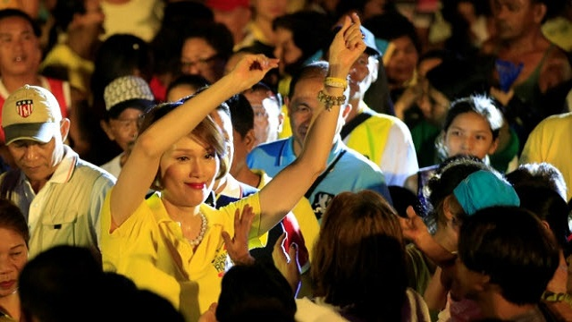 Gerladine Roman Is the Philippines First Elected Transgender