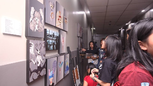 Art Exhibit on Anti-bullying Aims to Give Artists, Victims a Voice