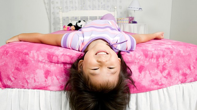 Kid Won't Sleep? How to Banish those Bedtime Blues