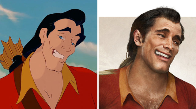 6 Disney Villains Uncannily Reimagined Into Real Life People
