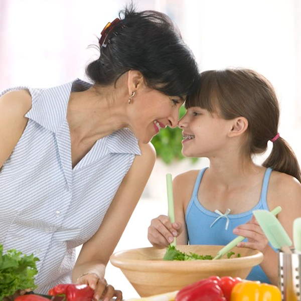 Teach Kids About Nutrition: 5 Fun Activities to Get You Started