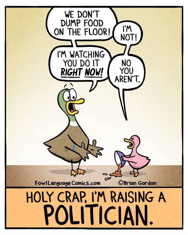 Fowl Language Comics