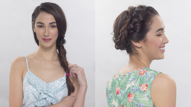 What We Love: Goody Hair Products for Easy and Pretty Hairstyles