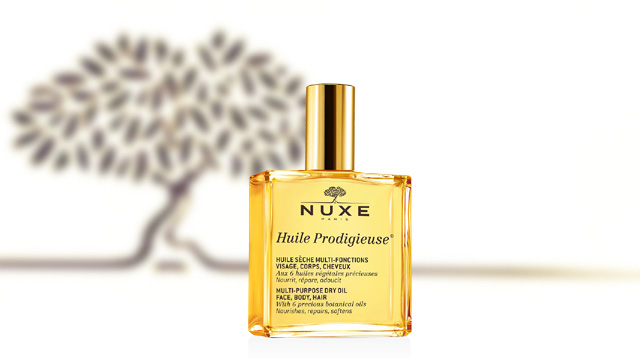 What We Love: Dry Oil from Nuxe