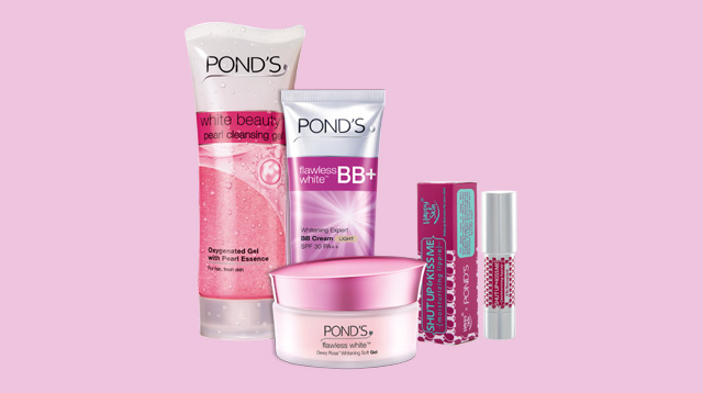 What We Love: The Pond's and Happy Skin Collaboration