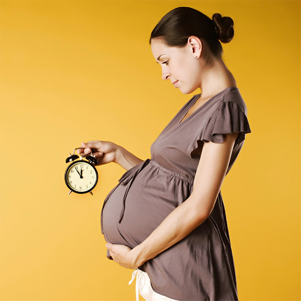 Ready, Set….Wait? Managing a Post-term Pregnancy