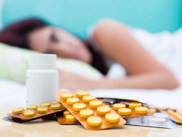 Health risks of paracetamol