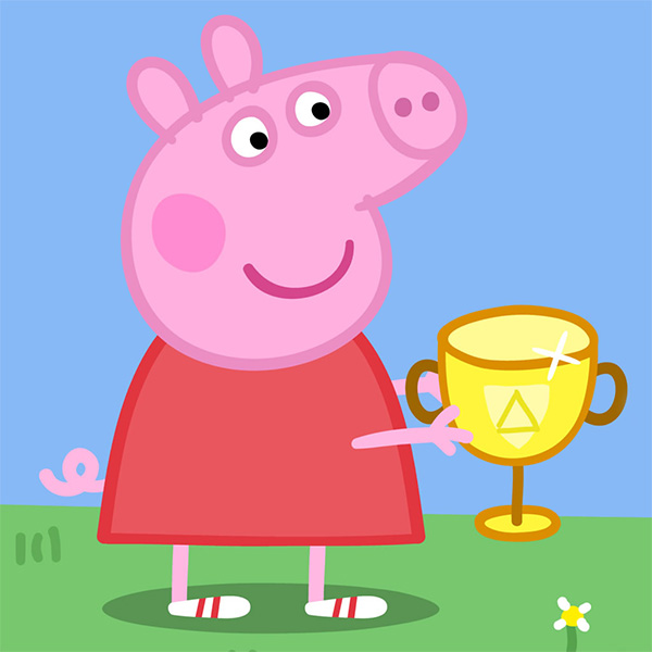Peppa Pig is Coming to Manila!