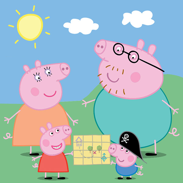 Parent-approved: Why Peppa Pig in Manila is a Must-See Show