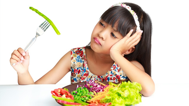 19 Tips to Get your Picky Eater to Eat