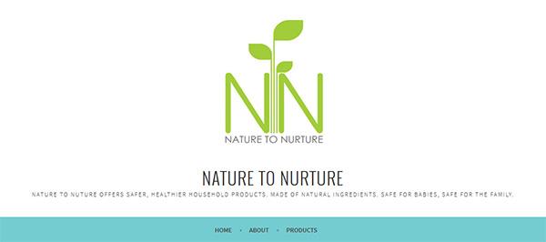 Nature to Nurture