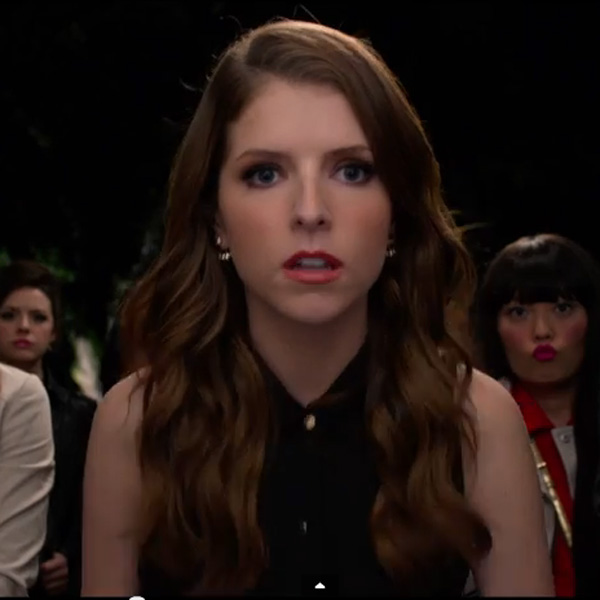 Top of the Morning: New Pitch Perfect 2 Trailer Out