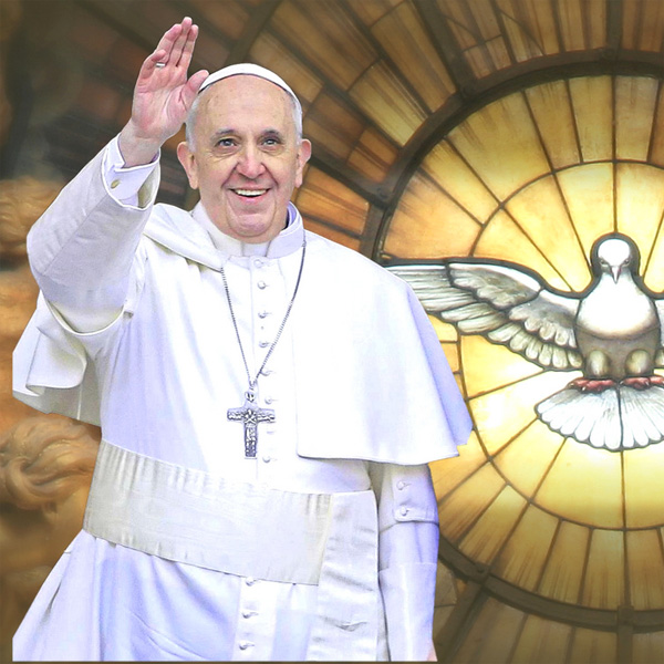Top of the Morning: Pope Francis Tells Priests To Forgive Women Who Had Abortions