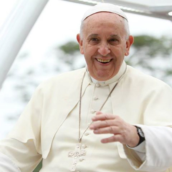 11 Inspiring Messages for Families from Pope Francis