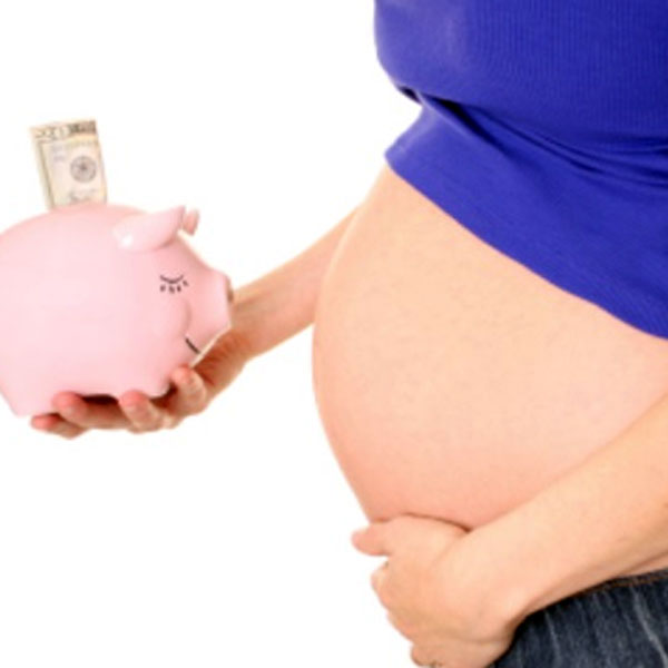 Investing While Pregnant: Should You Do it?