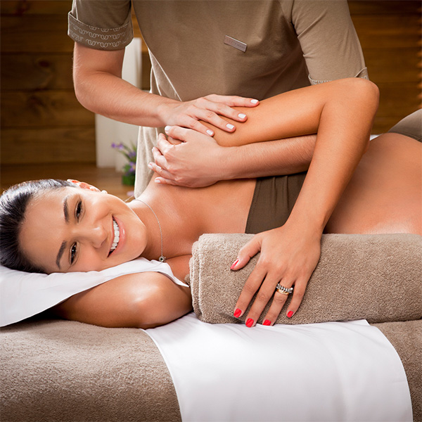 Surprising Benefits of Prenatal and Postnatal Massage