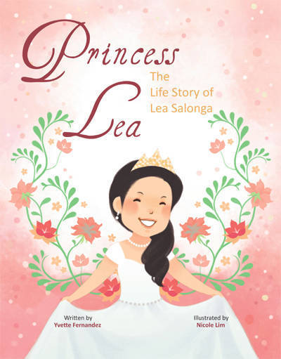 Princess Lea Dream Big