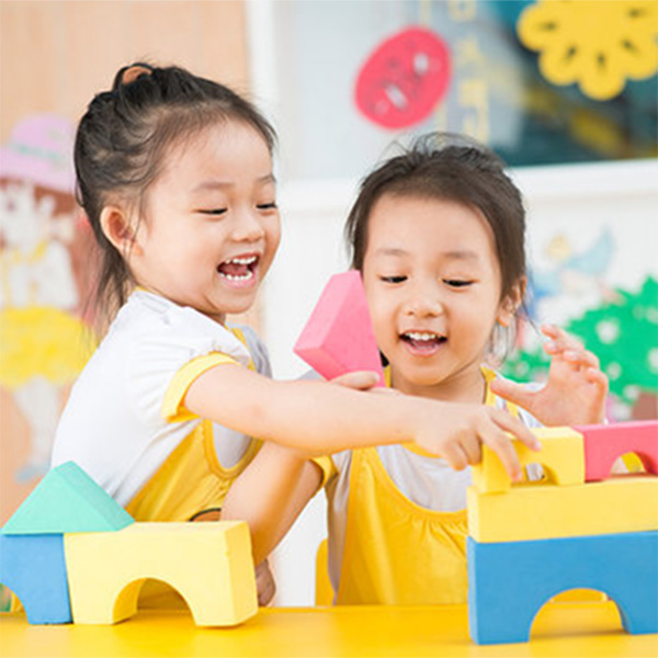What Are the Different Types of Progressive Preschools?