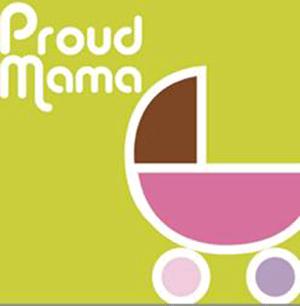 Proud Mama Store logo