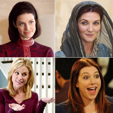 Quiz: Which TV Series Mom Are You?