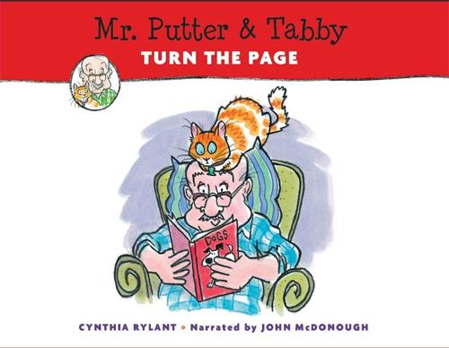 Mr Putter