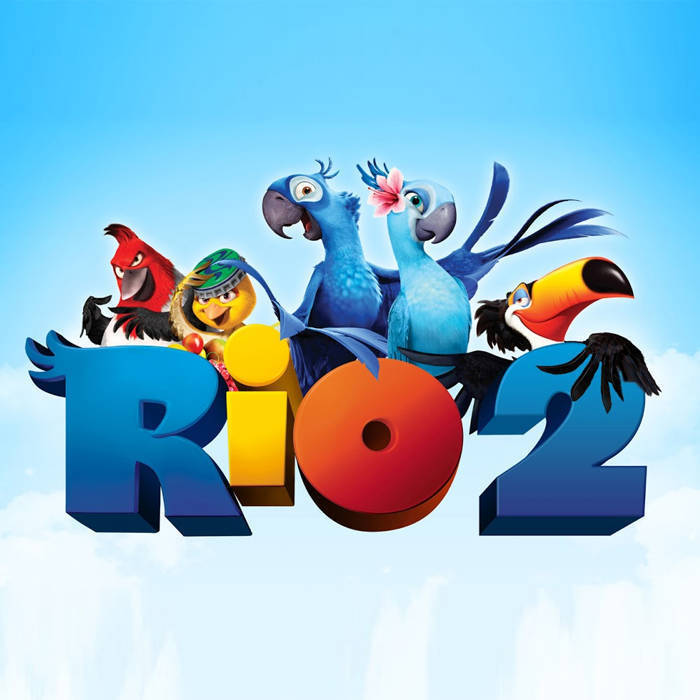 Must-Watch: Show-Stopping 'I Will Survive' Video from 'Rio 2'