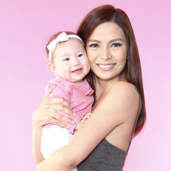 My Birthing Story: Rissa Mananquil-Trillo