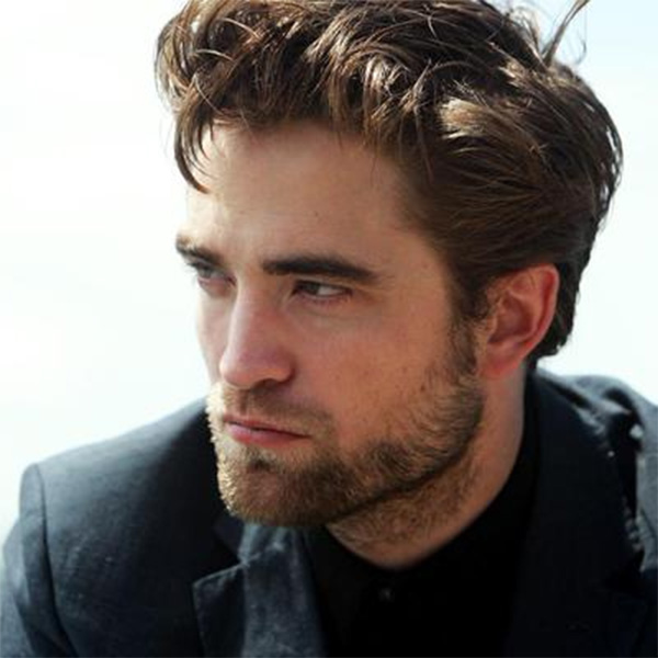 Top of the Morning: Twilight Star Robert Pattinson is Engaged