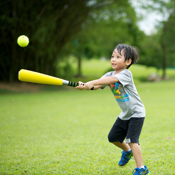 Multi-Sport Program from Australia Now in the Philippines