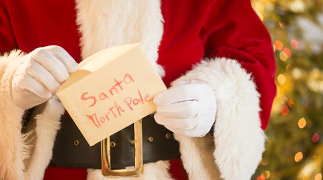 The Truth about Santa Claus: How We Told Our Kids, How We Found Out