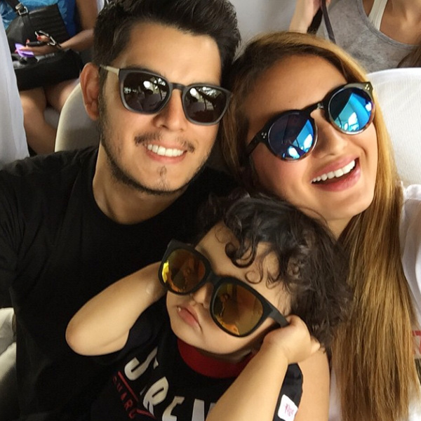 Top of the Morning: Sarah Lahbati Open to Having Another Child Before Wedding to Richard Gutierrez