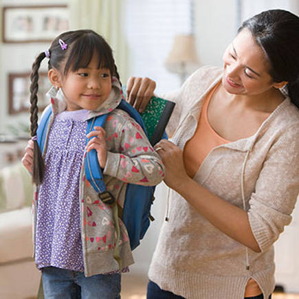 10 School Safety Tips from Moms