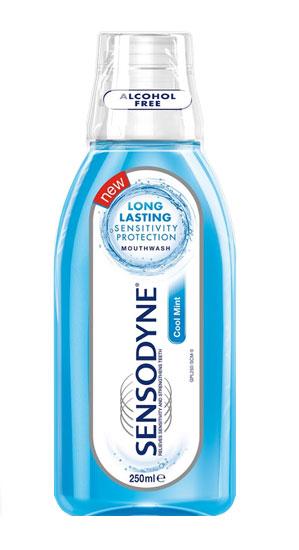 Sensodyne Mouthwash
