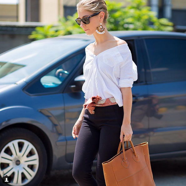 5 Ways to Make Your Work Outfits Less Boring