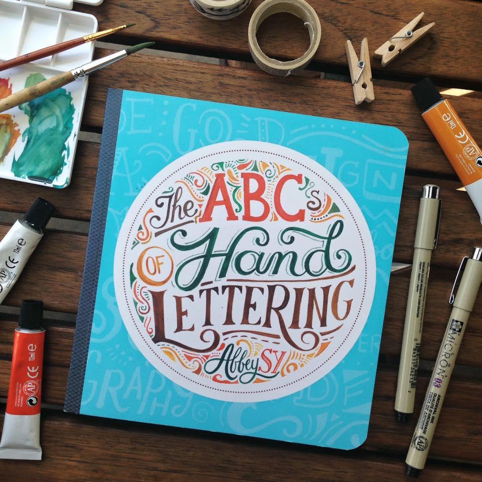 Do basic lettering