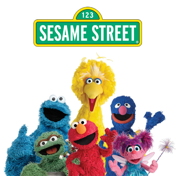 8 Things Sesame Street Taught Me Besides Letters and Numbers