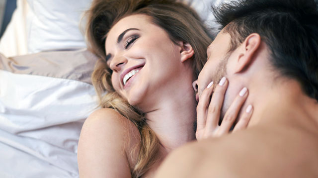 3 Easy Steps to Have a Deeper Sexual Connection with Hubby