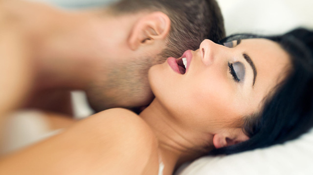 Couples Who Have Sex Once a Week are the Happiest, Study Says