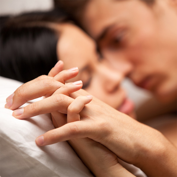 5 Signs Sex Has Become A Chore For You