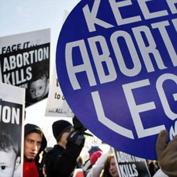 #ShoutYourAbortion: Challenging The Stigma