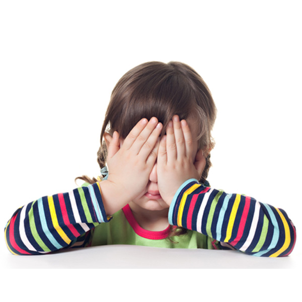 6 Ways to Help a Child Overcome Shyness