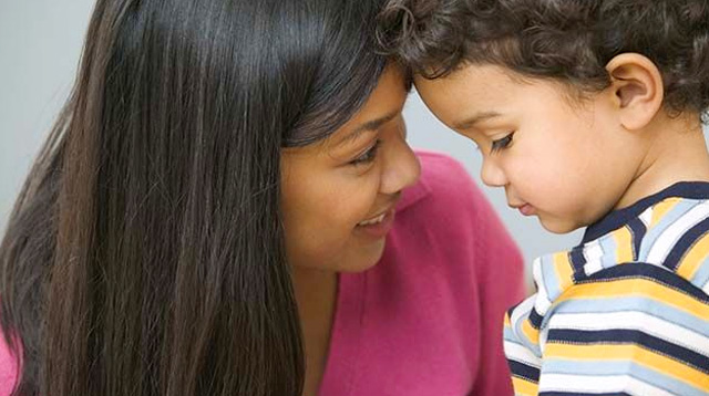 "Got a ""Shy"" Kid? 5 Things Parents Can Do to Boost Confidence"